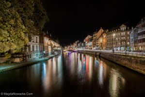 Strasbourg by schelly