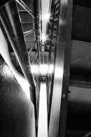 Abstract:  Stairwell by basseca