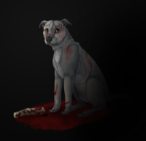 the sins of animal abuse by Lindserton