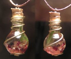 Magic Vial - Custom Passion by Izile