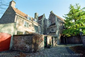Kuiperspoort Middelburg (2) by TLO-Photography
