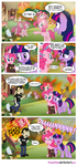 99 Problems and Pinkie's Every One by PixelKitties