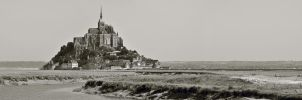 -Le Mont III by Rayon2lune