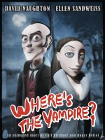 Where's the Vampire? by Betiol
