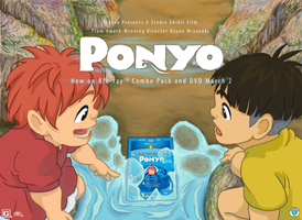 Ponyo entry by iesnoth
