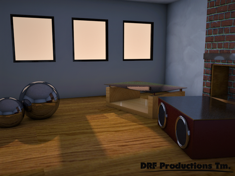 Room by DRFproductions