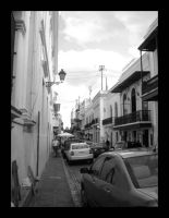 puerto rico by sadnuclear