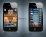 TURKEY 2010 FIBA iphone APP. by kungfuat