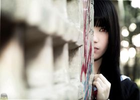 Hell Girl: Enma Ai by boylabo33