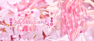Just be friends ~ Luka ~ by AliceShionji