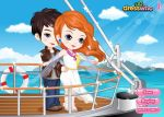 TITANIC COUPLE by kute89