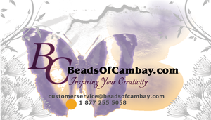 Package Insert by BeadsofCambay