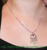 """Richa"" Necklace by KatrinaFTW44"