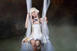 Chii: Chobits 3 by Cheza-Flower