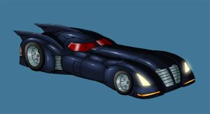 That car we will never have by crovirus