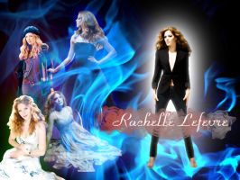 Rachelle Lefevre by Mimi-Love-4Ever