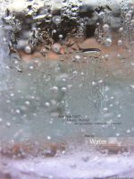 Water With Ice by Pipera