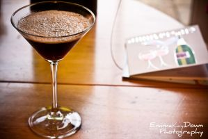 Expresso Martini - Day 138 - 18/05/13 by oEmmanuele