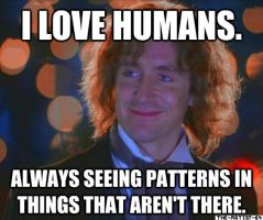 Mysterious Eighth Doctor Meme by The-Artist-64