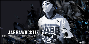 Jabbawockeez (Less C4D) by adeng10
