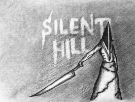 Silent Hill by Dina27