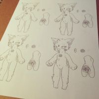 KitTeas- Original Species Customs by cattuccino