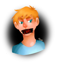 Painted: IHE by Mistress-Ink