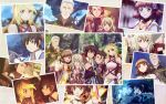 Tales of Xillia wallpaper by Meleiyu
