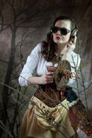The Ornithologist 2 by magikstock