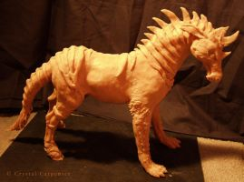 Kemptro Unpainted by soulofwinter