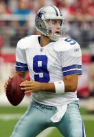 Johnny Football as Dallas Cowboy by yefeth