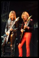 Judas Priest Hellfest 2011 II by Wild-Huntress