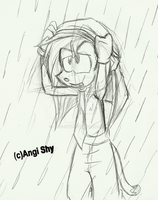 Rainy day by Angi-Shy