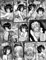 CTV: Pirate Days, Page 4 by Amelius