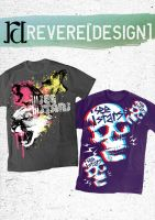 i see stars merch by reveredesign