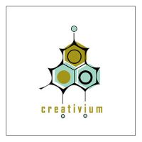 Creativium Design Logo by technochild