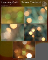 Bokeh Texture Zip Pack 2 by FantasyStock