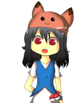 Request: Momo by Sakuelle