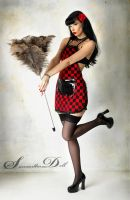 SamanthaDoll by Koukei: PinUp2 by bettiepageclub