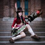 Alice Madness Returns - late but lucky cosplay by PrincessAlbertSwe