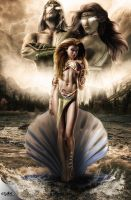APHRODITE - please vote it by isikol