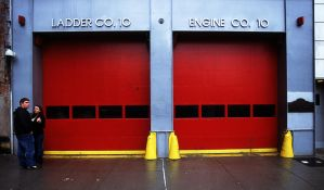 Firehouse No. 10 by richterjw