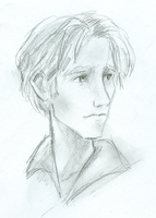 Remus Lupin by Hillary-CW