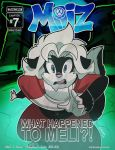 MAiZ Chapter 7 by SupaCrikeyDave