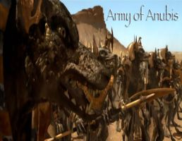 Mummy Returns: Army of Anubis by Kyukitsune
