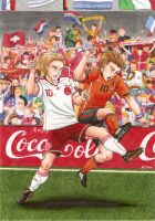 APH Netherlands - Denmark Colo by nessi6688
