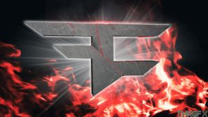 Faze Clan Logo Custom BG by Th3HaCkZ