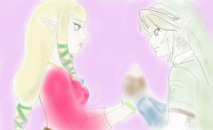 ''I promise you this....'' by L-yre