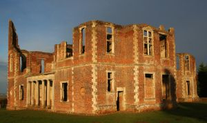 Houghton House 5 - Stock by OghamMoon