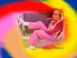 chillout session by Club-Marijuana